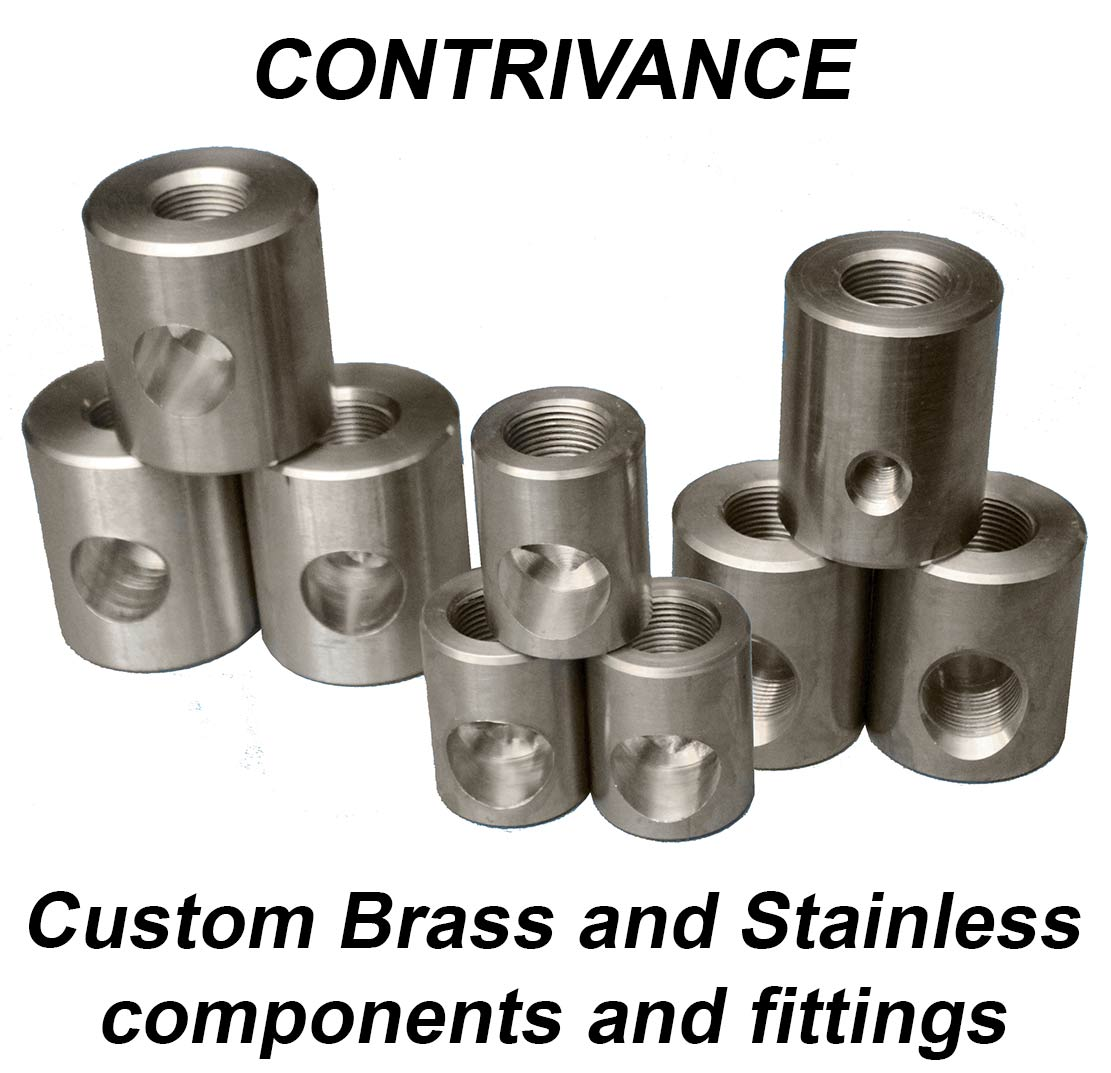 contrvance fittings