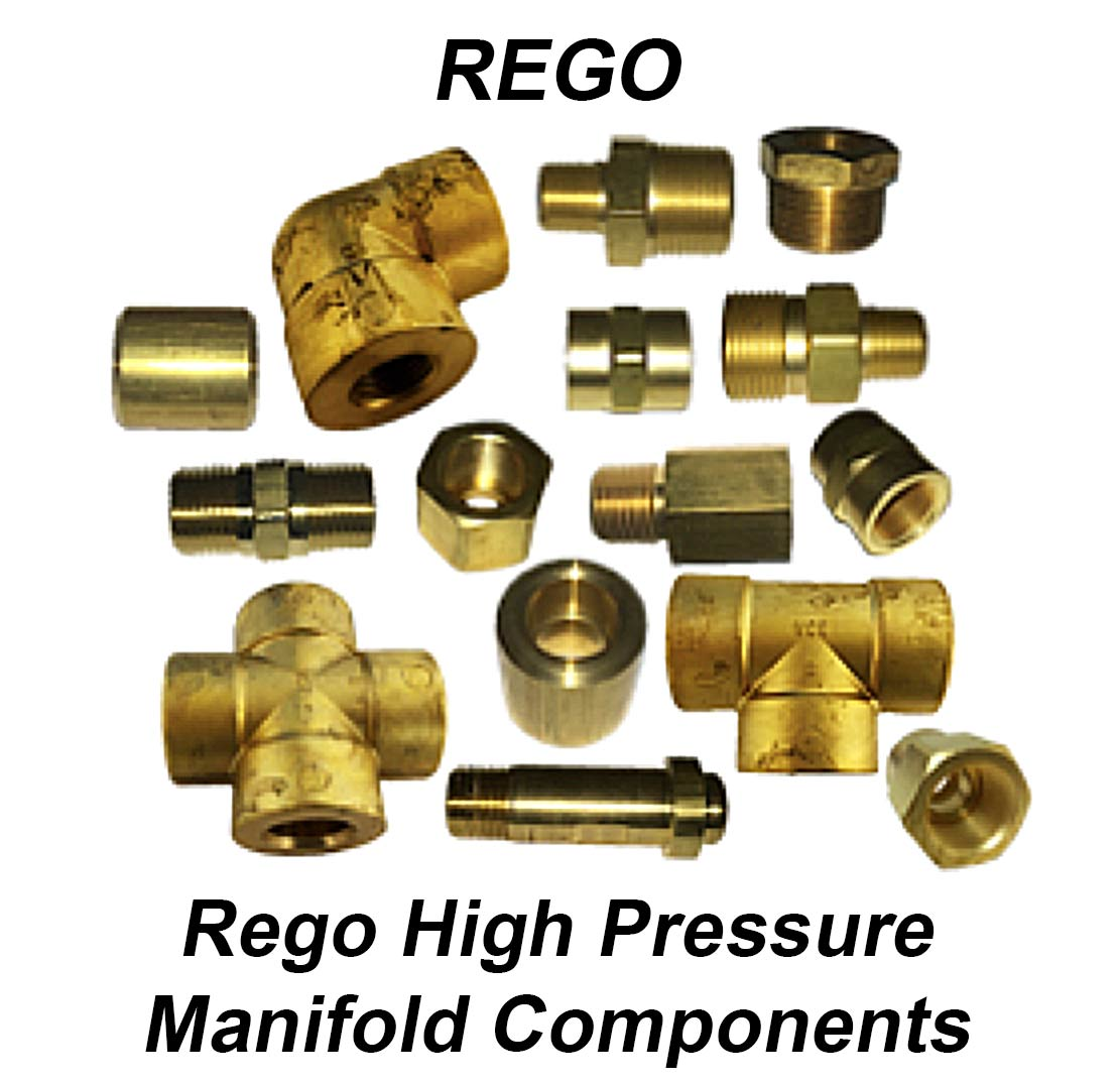 rego fittings