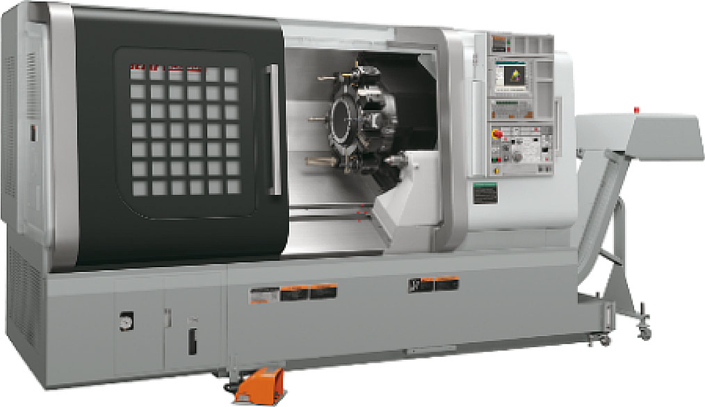 cnc mill services