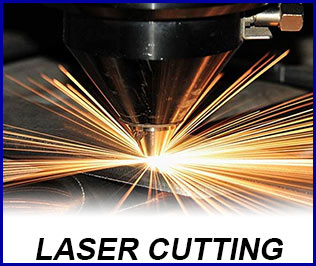 laser cutting cnc services