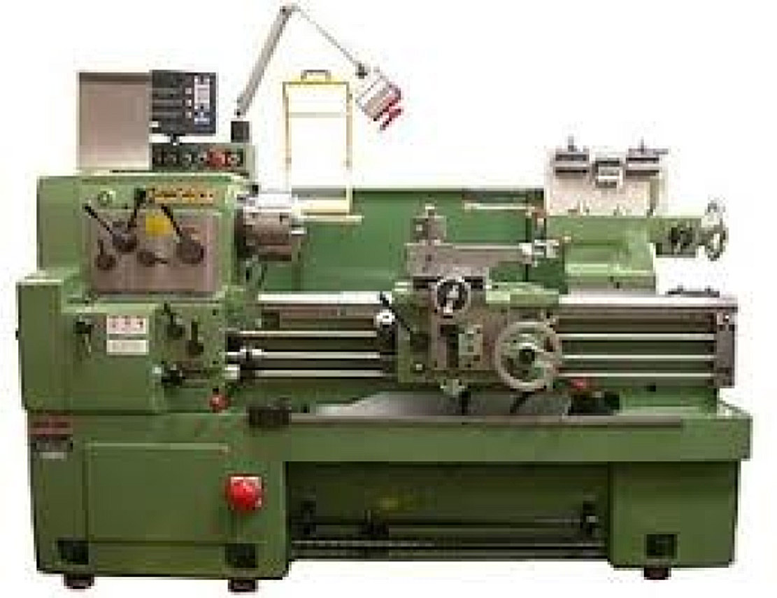 metal lathe services
